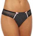 Passionata by Chantelle Lovely Tanga Panty 4857