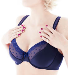 Passionata by Chantelle Poupoupidou 2 Part Cup Bra 5041