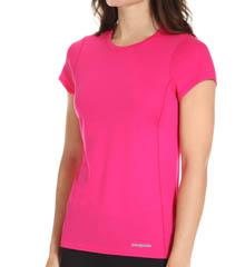 Patagonia Trail Running Fore Runner Shirt 23662