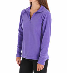 Patagonia Sportswear Fleece Micro D 1/4 Zip Pullover 26277