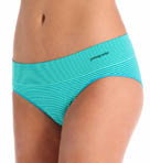 Body Active Hipster Panty Image