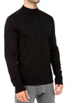 Merino 2 Lightweight Zip-Neck