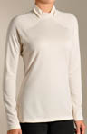Patagonia Capilene 3 Mock Neck Tee 44230