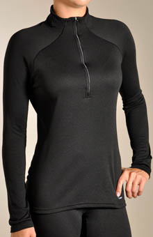 Capilene 3 Zip Neck Long Sleeve