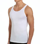 Filo di Scozia Spalla Stretta Tank Top