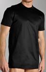 Filo di Scozia Rugby Crew Neck T-Shirt