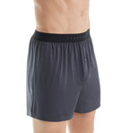Luxe Solid Boxer Short