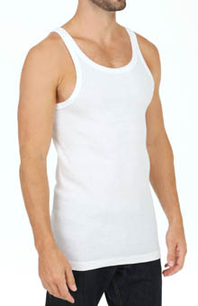 Perry Ellis Basics Tank Tops - 3 Pack