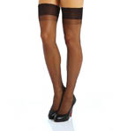 Ultra Sheer 15 Denier Matte Stockings Image