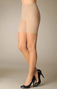 All Day Control Top Sheer Pantyhose