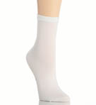 Cotton Blend Basic Socks