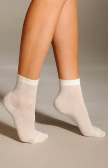 Cashmere Blend Socks