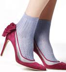 Openwork Sock