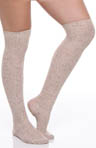 Philippe Matignon Feu Parisienne Over The Knee Stockings M114790