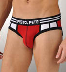 Pistol Pete Hero Brief 211-138