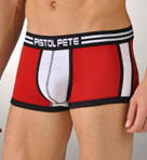 Pistol Pete Hero Trunk 411-138
