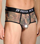 Pistol Pete Camo Trunk 415-118