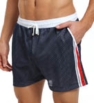 Pistol Pete Bermuda Swim Short SH13055