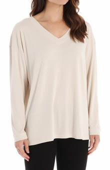 PJ Harlow Oversized Sweatshirt Lucy