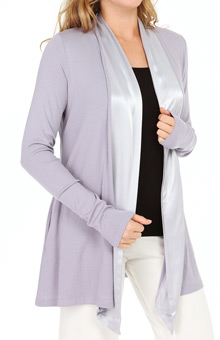 PJ Harlow Swing Jacket with Pockets