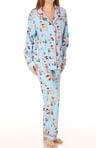 Cowgirl Cutie Flannel PJ Set
