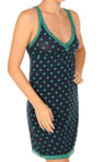 PJ Salvage Emerald City Chemise EMECE