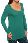 PJ Salvage Emerald City Long Sleeve Top EMELS