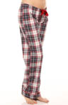 Cozy Up Plaid Pant