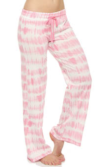 Pink Dyes Pant