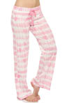 PJ Salvage Pink Dyes Pant JPINP