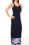 PJ Salvage In the Navy Maxi Dress KINTD