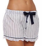 PJ Salvage In the Navy Shorts KINTS1