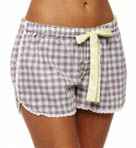 PJ Salvage Mellow Yellow Short KMELS1
