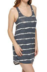 PJ Salvage Tie Dye Days Dress KTIED
