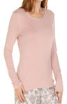 Make You Blush Long Sleeve Top