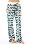 PJ Salvage Good Dog Thermal Pajama Pant MGOOP
