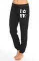 PJ Salvage Winter Cool Love Sweatpant MHWINP4