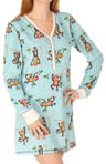 PJ Salvage Monkeying Around Nightshirt MONNS