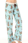 Monkeying Around PJ Pant