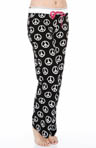 PJ Salvage Peace Treaty Pajama Pant MPEAP