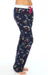PJ Salvage Ski School Printed Thermal Pant MSKIP