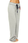 PJ Salvage Stars and Stripes Long Sweat Pant MSTAP
