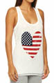 Stars and Stripes Tank Image