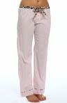 Giftables Pink Stripe Pant Image