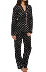PJ Salvage Giftables Polka Dot PJ Set NGIFPJ3