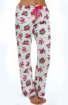 PJ Salvage Queen of Hearts Tattoo Pant NQUEP2