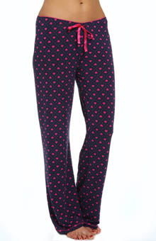 PJ Salvage Queen of Hearts Heart Pant NQUEP3