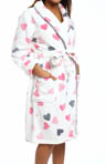 PJ Salvage Queen of Hearts Heart Robe NQUER