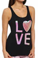 Young at Heart Love Tank Image