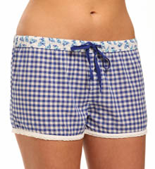PJ Salvage Marine Shorts PAQUS2